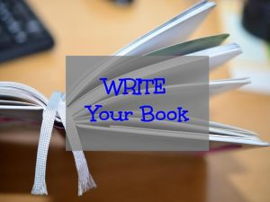 Write Your Book 2